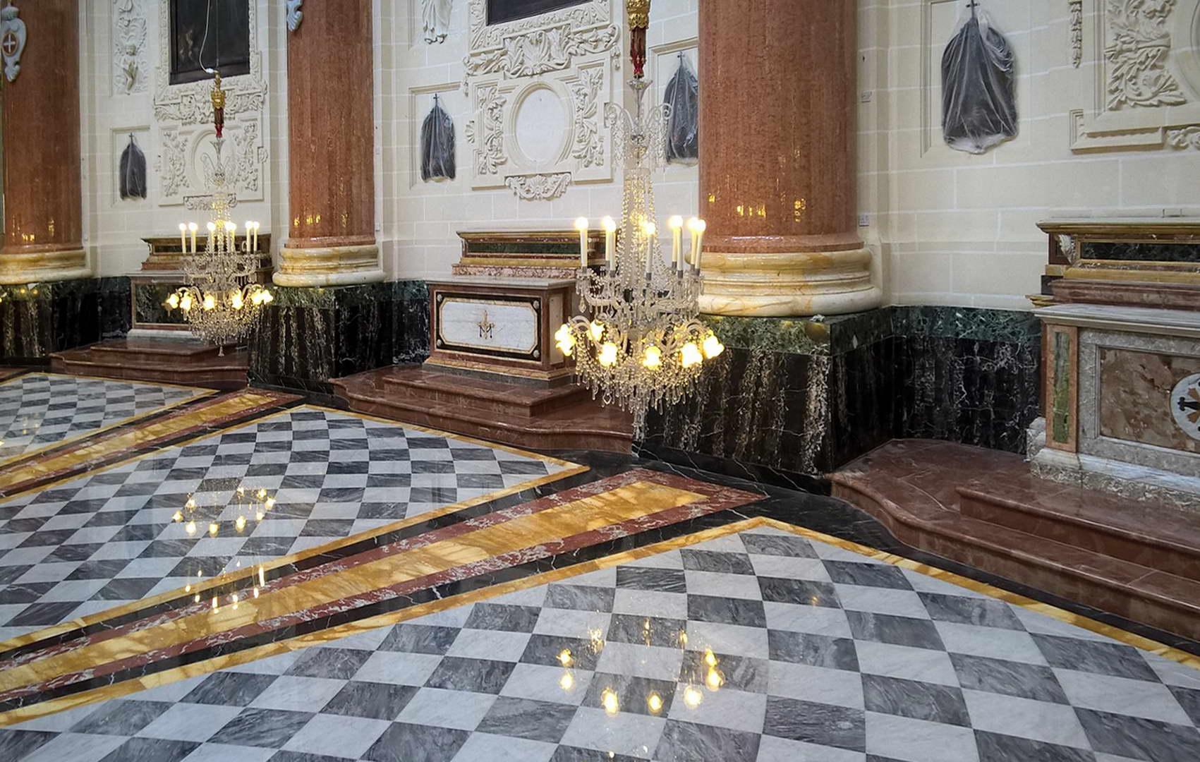 Chiesa del Carmine 003